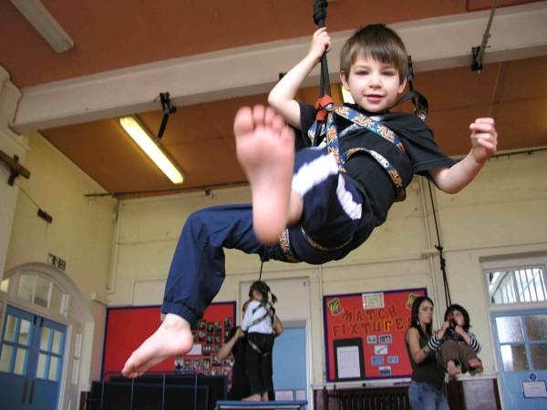 Scarabeus Aerial Summer School