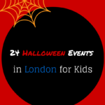 Halloween London Kids Guide: 24 Spooky Events!