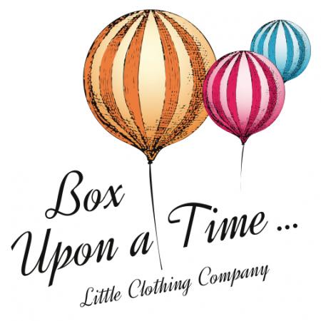 Box Upon a Time logo