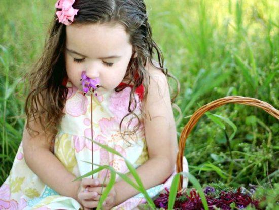 Khush Boo fragrances for kids