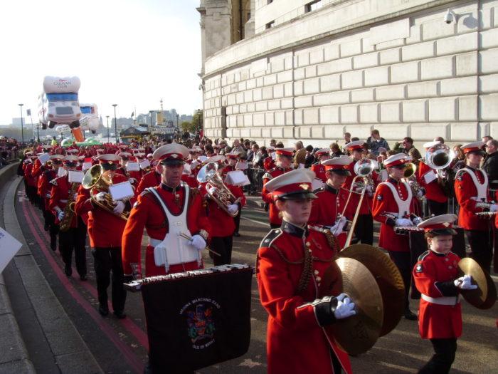 Lord Mayor's Show