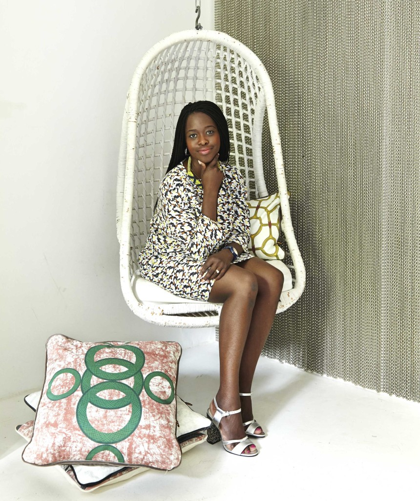Last Minute Gifts for Family and Home + Eva Sonaike Giveaway