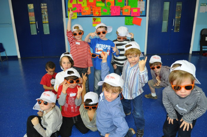 London Kids Weekend Scoop (January 29-February 1, 2015)