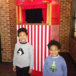 Tootsa MacGinty Kids Jumpers (12 Days of Xmas 2015)