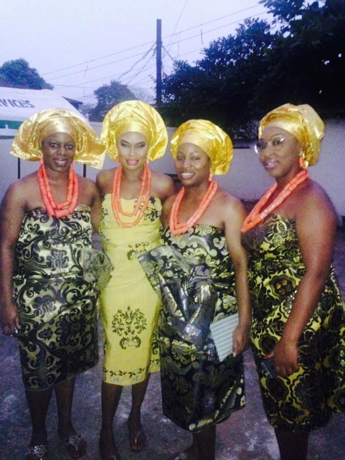 Nigeria Odu day 2