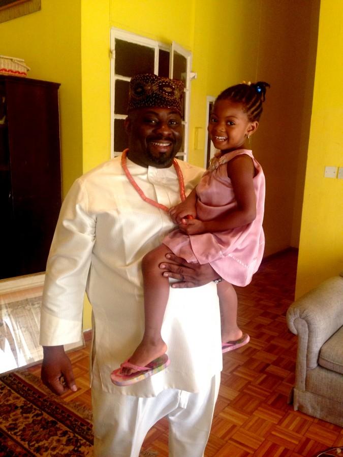 Nigeria Obi and Nuli