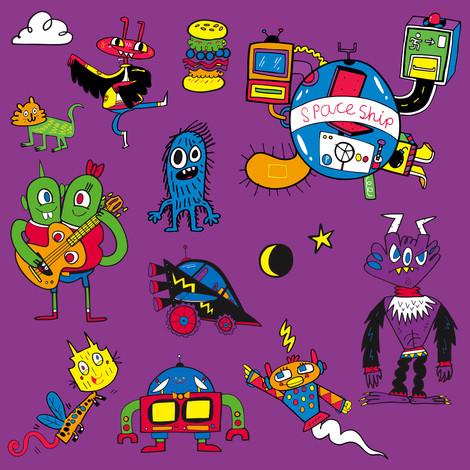 Imagine Childrens Festival Southbank