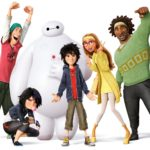 Big Hero 6: 50 Shades of Awesome