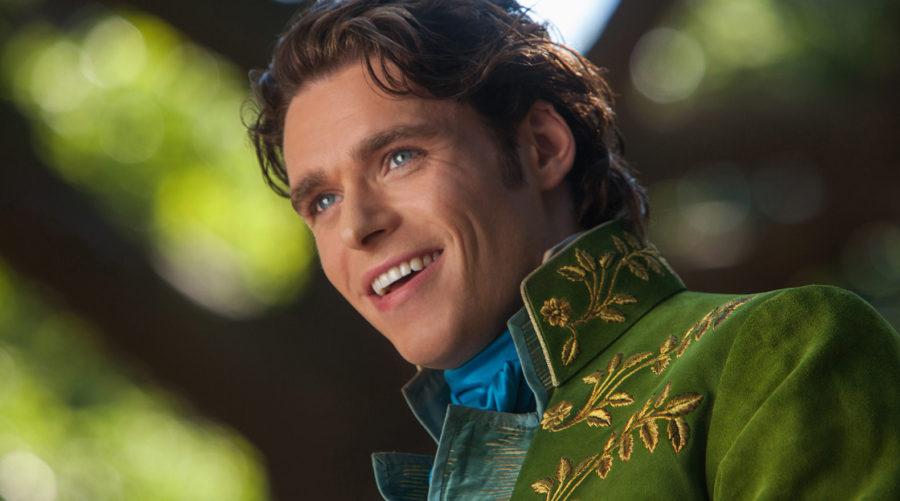 Disney Cinderella Prince