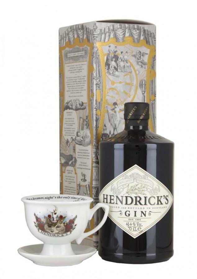Hendricks Gin Gift Set