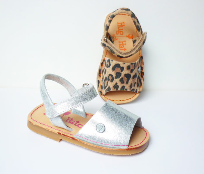 Hug & Hatch sandals 35 sizes 18 -34