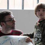 Parasol Unit Storytelling Workshop