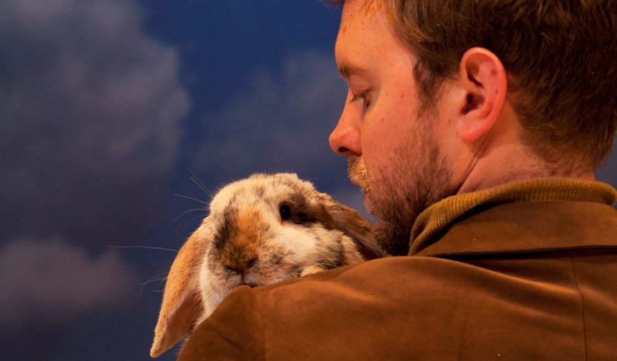 Velveteen Rabbit Unicorn Theatre