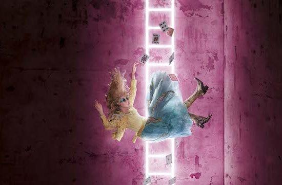 Alice's Adventures in Wonderland The Vaults