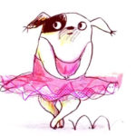Dogs Dont Do Ballet