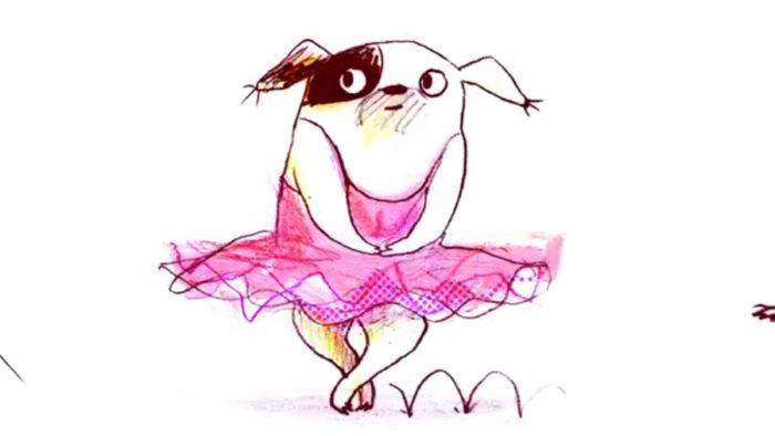 Dogs Dont Do Ballet