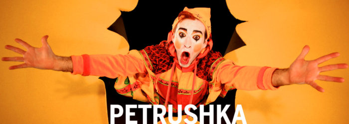 Giants are Small Petrushka