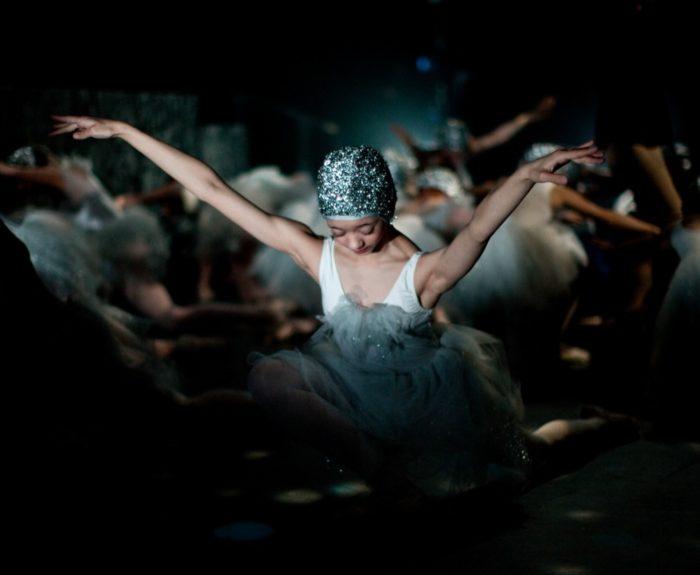 London Childrens Ballet Snow White