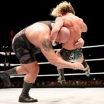 WWE Budapest Big Show