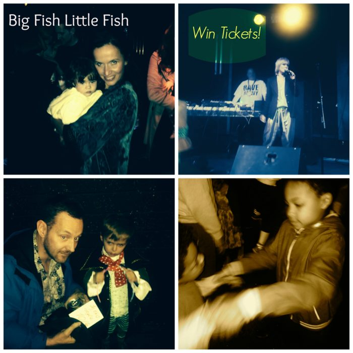 Big Fish Little Fish Giveaway Collage