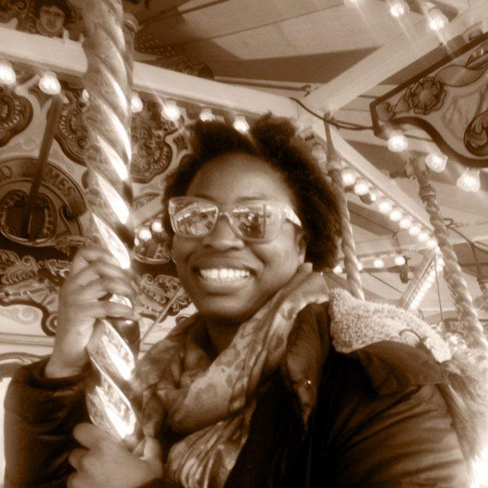 Brighton Beach carousel