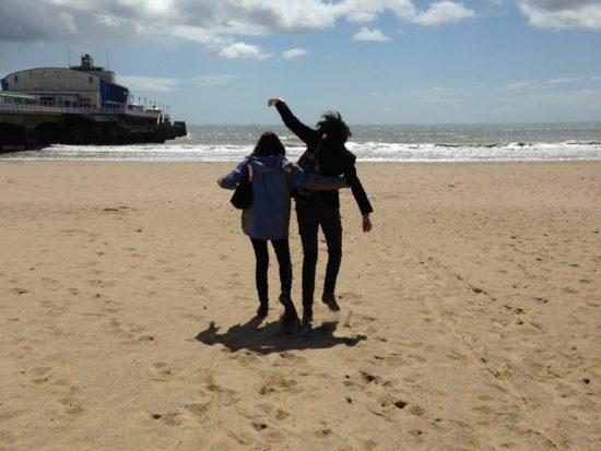 Bournemouth girlie break