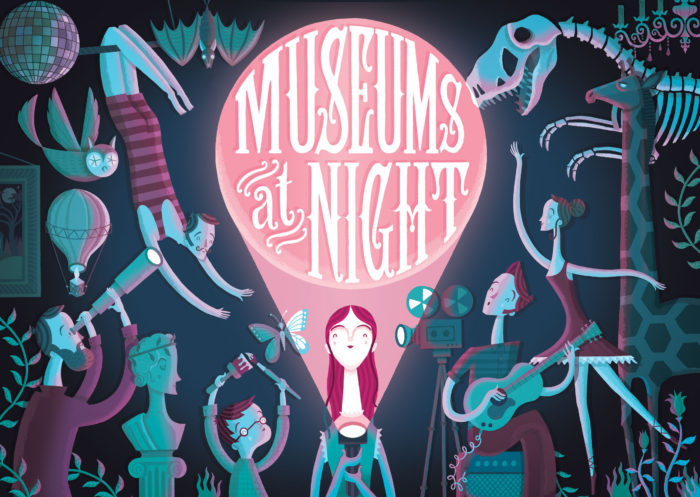 Museums at Night 2015