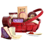 Serenata flowers Cheese Trug