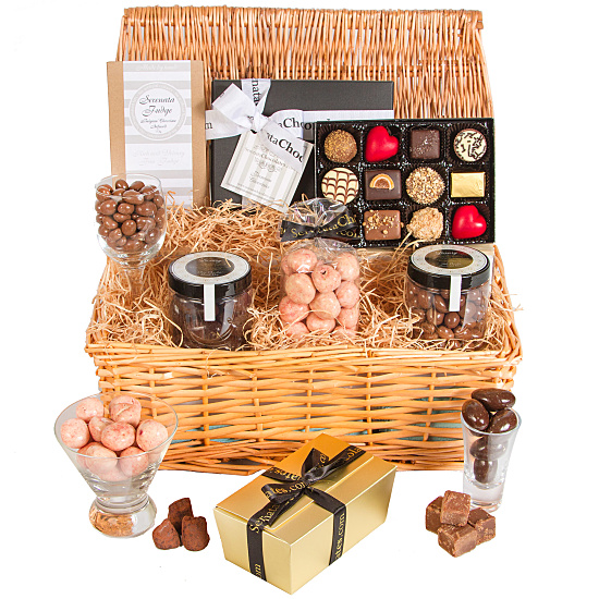 Serenata Flowers Chocolate Hamper
