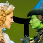 Wicked the Musical in the West End