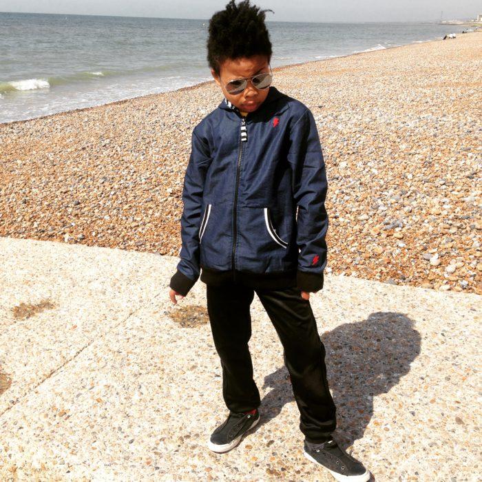 Rockabye Baby on Brighton Beach 3