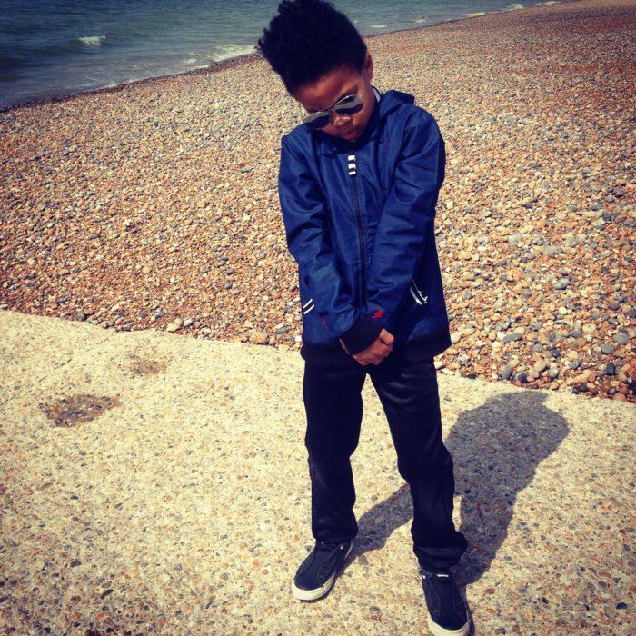 Rockabye Baby on Brighton Beach 5