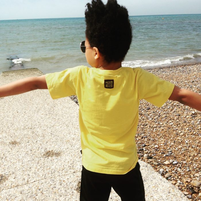 Rockabye Baby on Brighton Beach 7