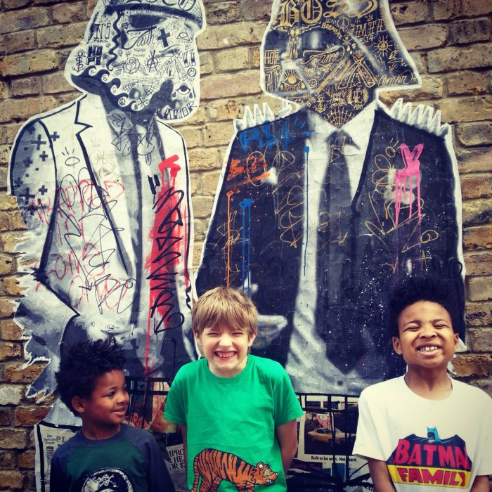 34 COOLEST Things to do in London with Kids Summer 2015
