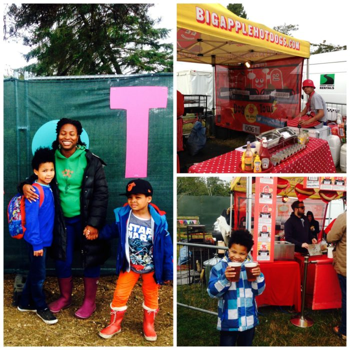 The Big Feastival 2015 | Family Festival Review