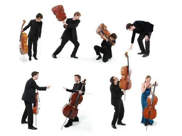Cellophony