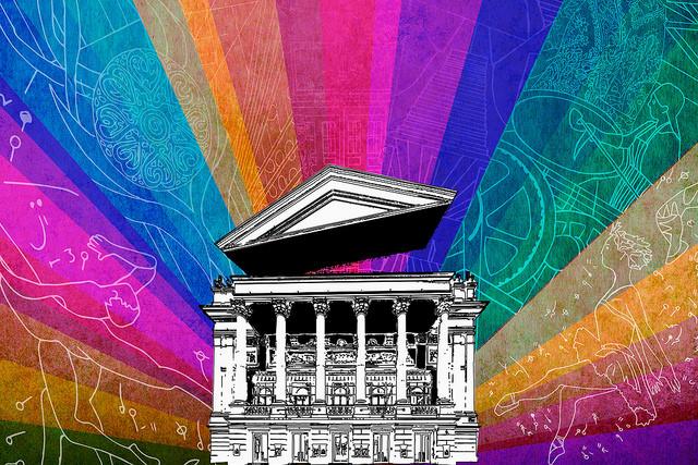Deloitte Ignite Festival Day Royal Opera House