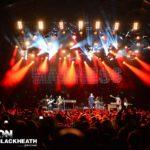 Madness at On Blackheath