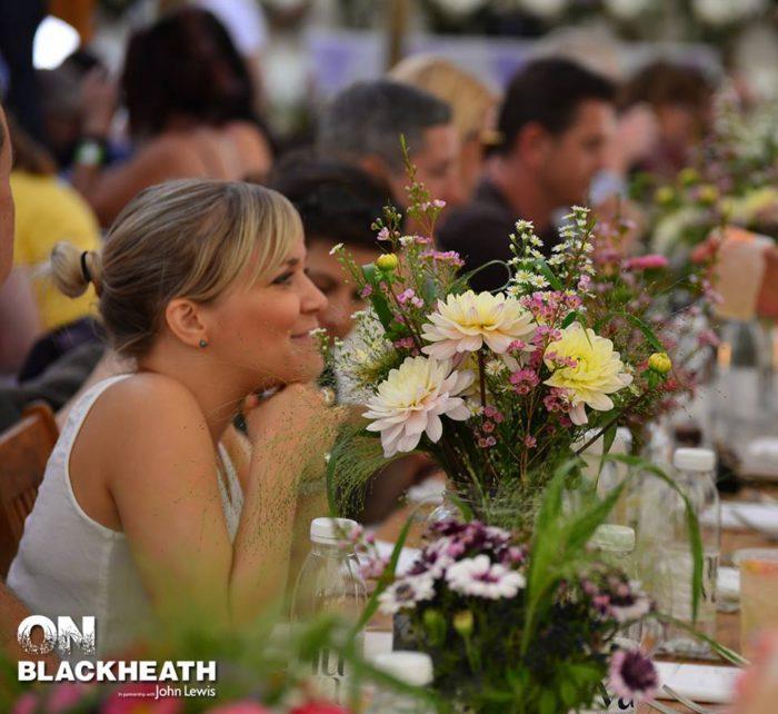 On Blackheath Chef Banquet