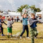 London Kids Weekend Scoop (September 10-13, 2015)