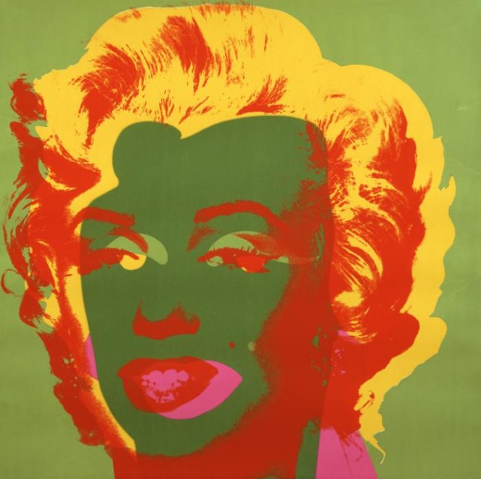 World Goes Pop Tate Museum Andy Warhol