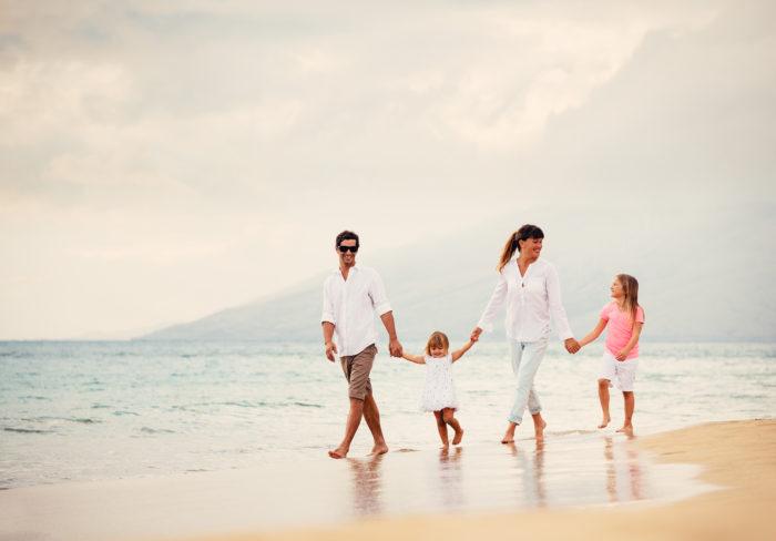 Family Travel Show 2