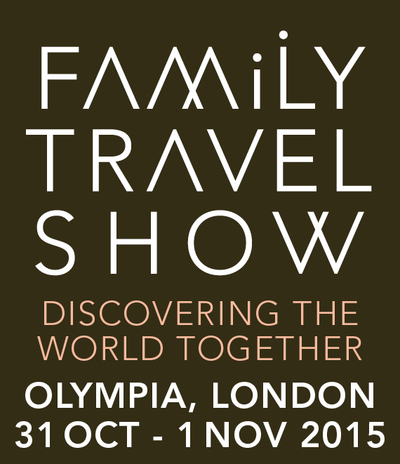 Family Travel Show logo