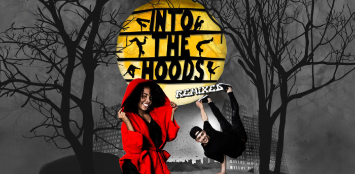Into the Hoods Remixed