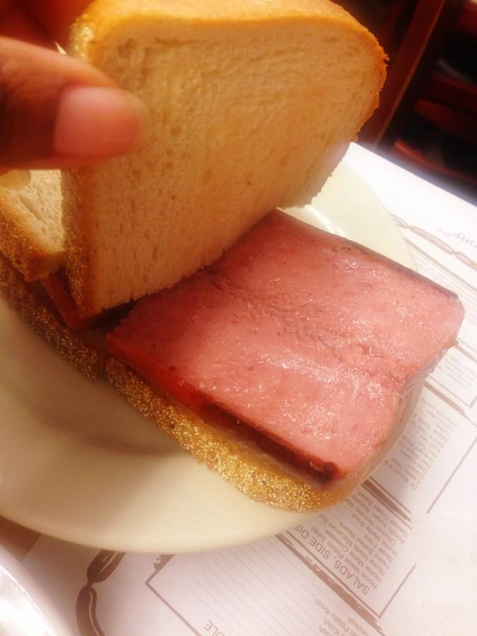 Katzs sandwich