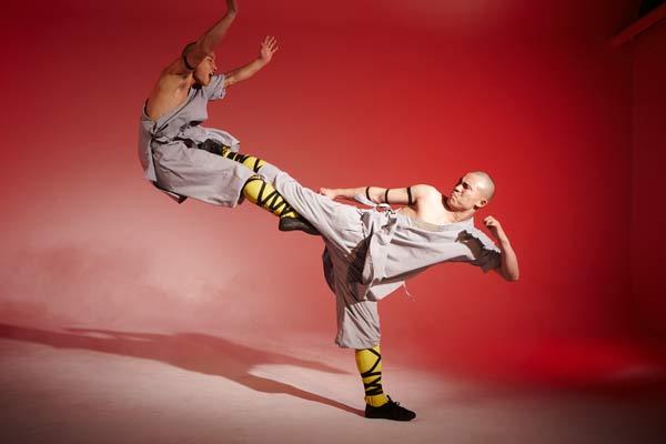 Shaolin Monks 2