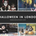The BEST Halloween Kids Events in London!