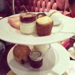 Reform Social & Grill Afternoon Tea (Eat London with Kids)
