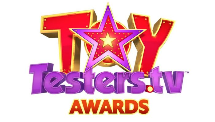 Toy Testers TV Awards