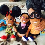Bino and Fino DVD + Plush Toys (12 Days of Xmas 2015)